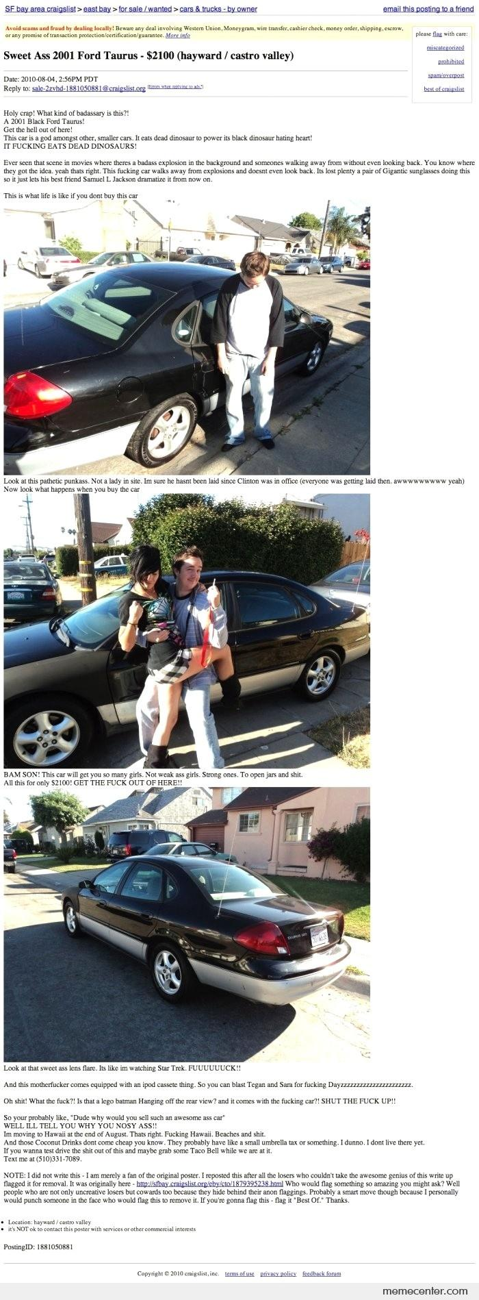 Most Design Ideas Craigslist Used Cars Under 1000 Pictures, And