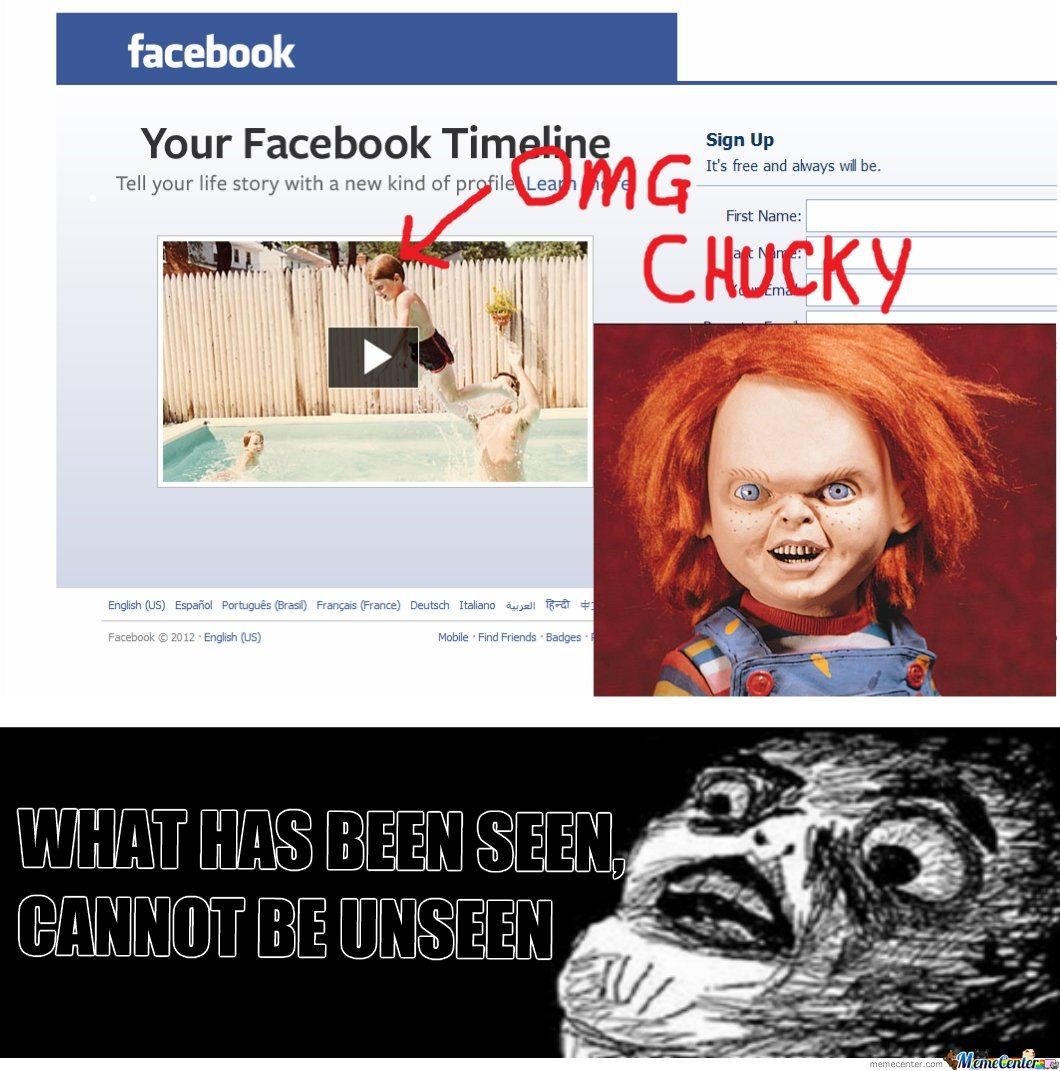 CHUCKY_o_117873 chucky by alex cooper meme center