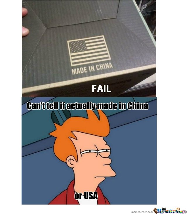 China or US?