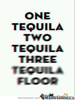 Counting Tequilas