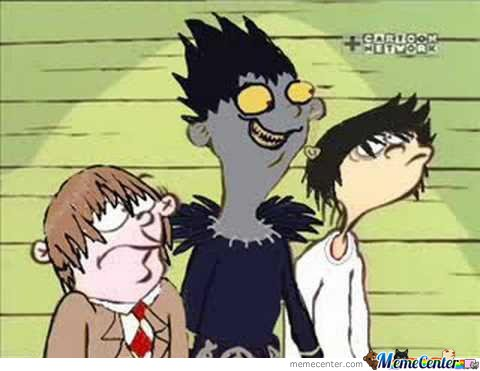 Death Note????