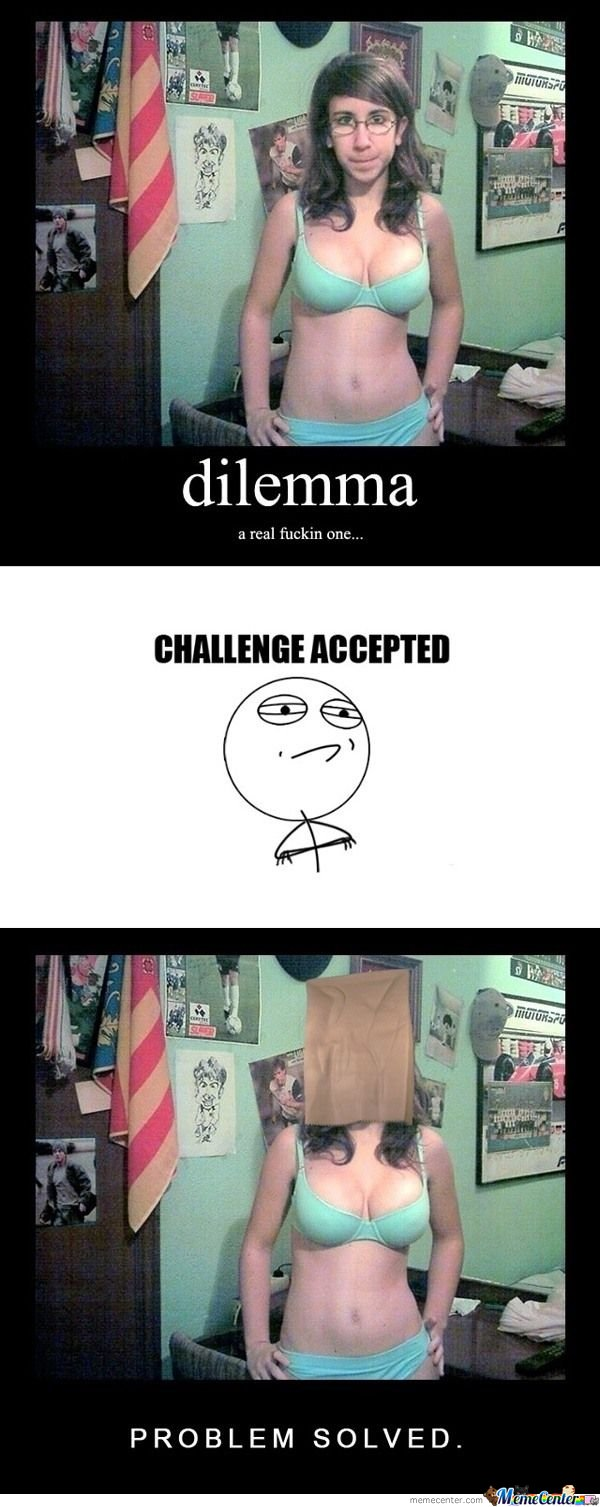Dilema Solved