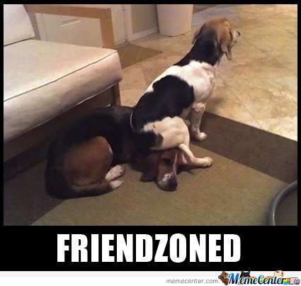 how to not get friendzoned