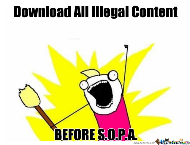 Download All Illegal Content - Felipe Peres