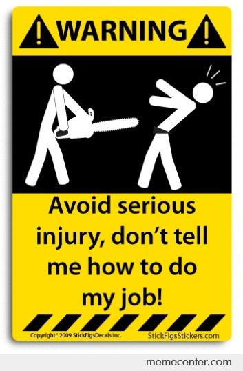 Ever feel pissed off at your boss? This is for you.