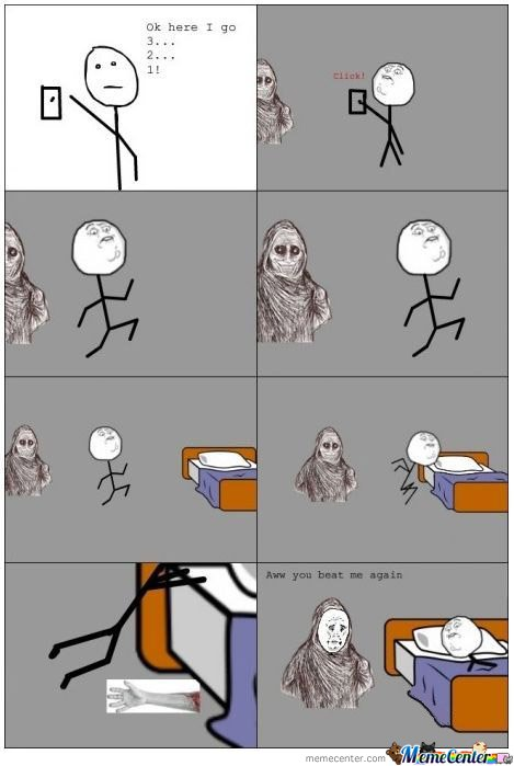 Every Time..