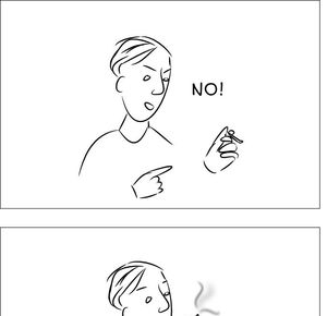 Every day Eric says no to drugs_fb_140570 every day, eric says no to drugs by serkan meme center