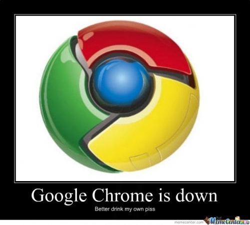Google Chrome Memes Best Collection Of Funny Google Chrome Pictures-3992