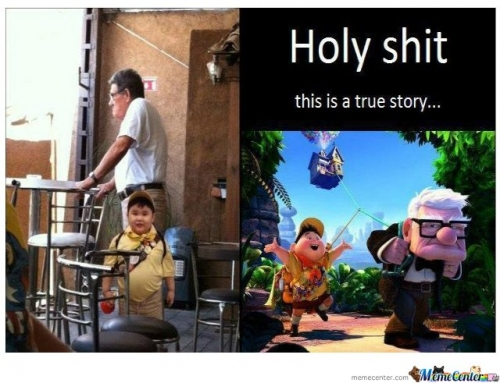 Holy sh*t this is a true story...