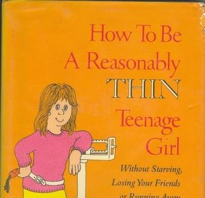 How to be a teenage girl #5