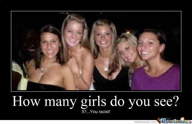 How many girls do you see?
