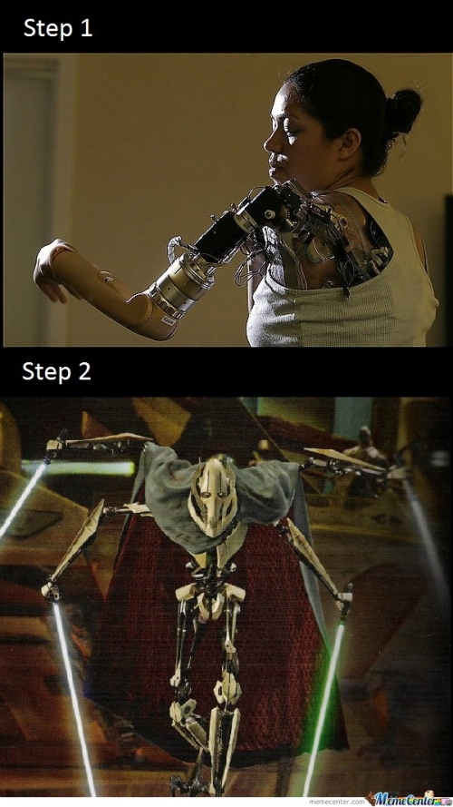 General Grievous Memes  Best Collection Of Funny General