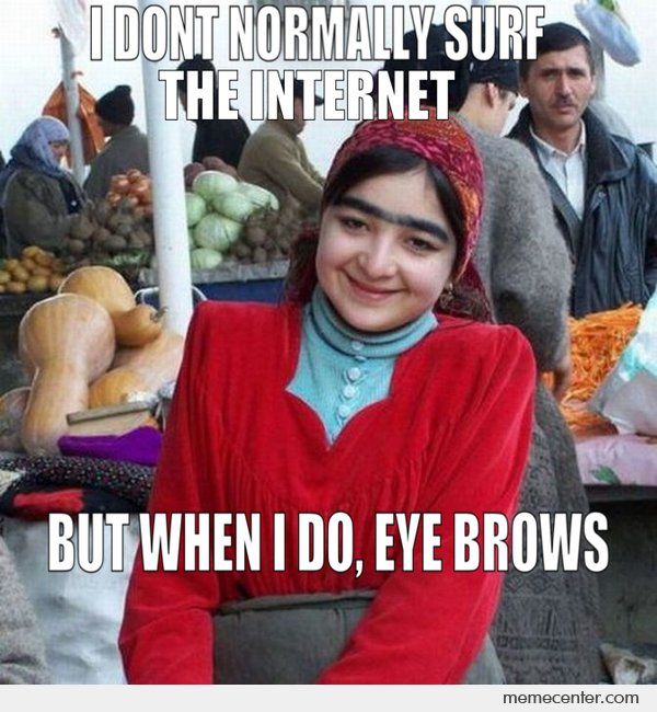 I Browse