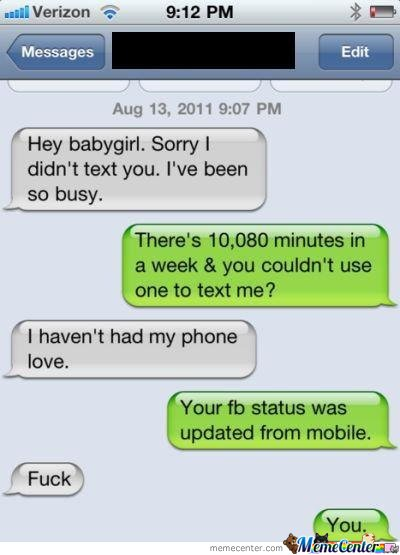 I Havent Had My Phone Love_o_97476 i haven't had my phone love by ben meme center,Phone Text Meme