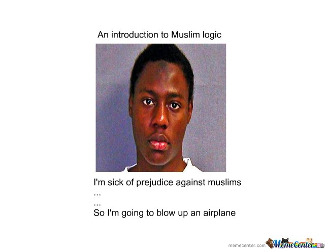 Into to Muslim logic