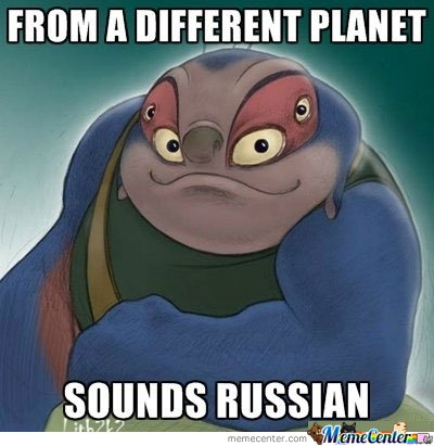 Jumba Jookiba from Lilo and Stich