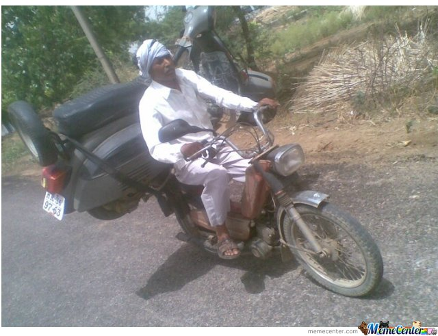 LIKE A BOSS :Lv INDIAN