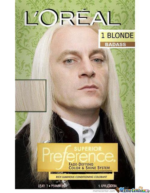L'oreal Lucy