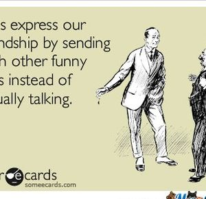 Lets express our friendship by sending each other funny links instead of talking_fb_113042 now kiss by mustapan meme center