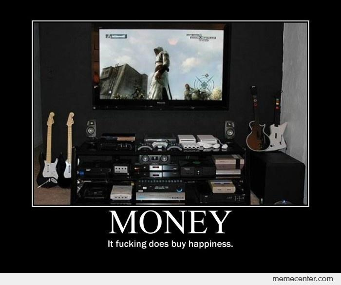 money can buy happiness by ben meme center money can buy happiness