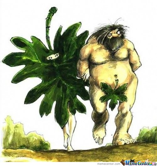 Muslim Adam and Eve