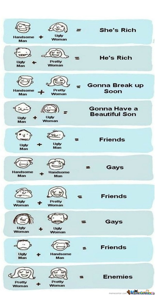Relationship Truths