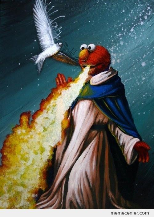 St Elmo S Fire By Ben Meme Center