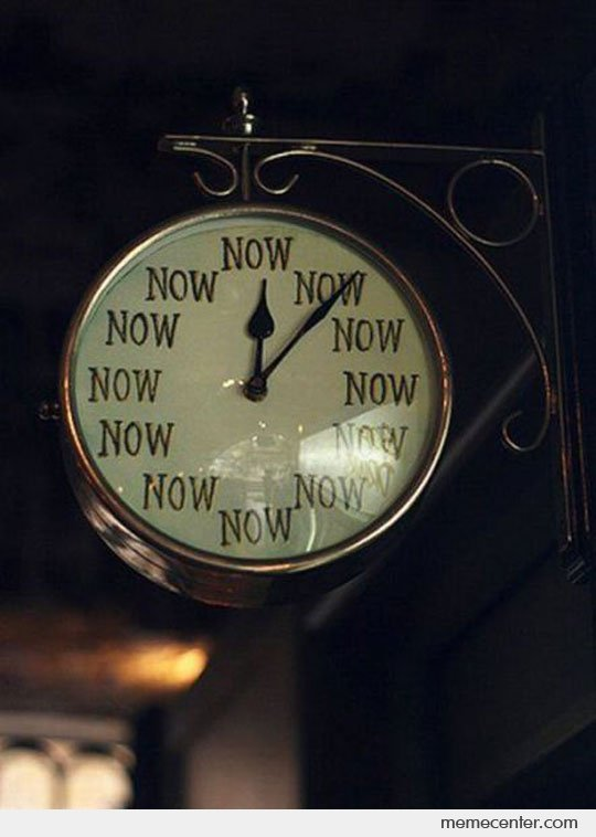 The Most Accurate Clock Ever