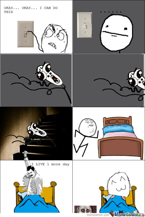 This Happens To Me All The Time