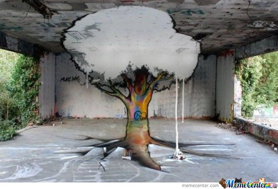 This is why street art is awesome