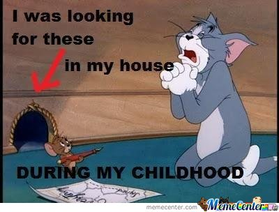 Tom and Jerry_o_116611 tom and jerry by kennn meme center