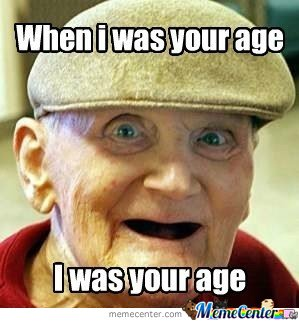 Trolled By Grandpa_o_113124 trolled by grandpa by kennn meme center,Grandpa Memes