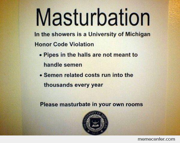 University of Michigan Honor Code Violation