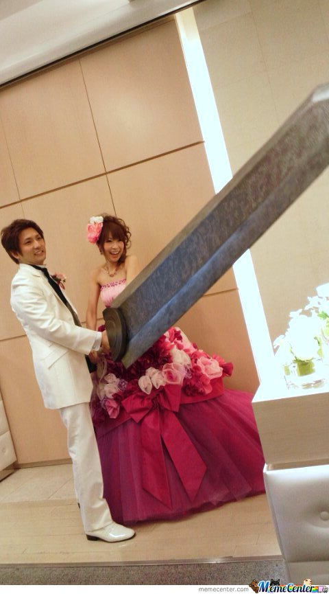Wedding LEVEL:ASIAN