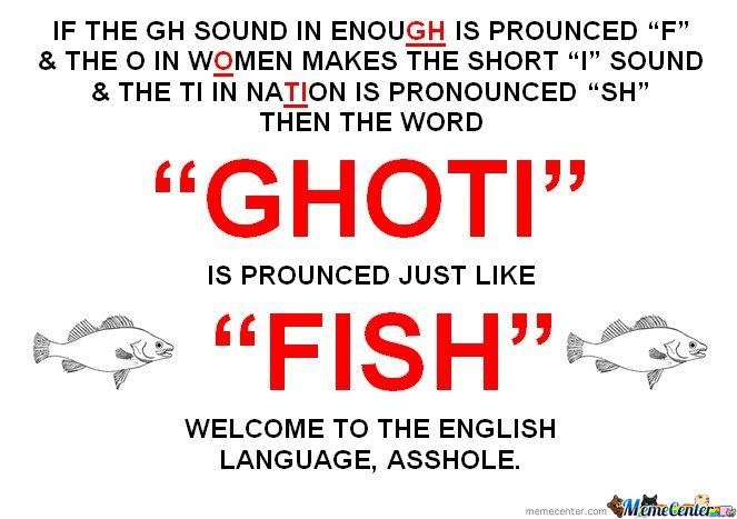 Welcome To The English Language