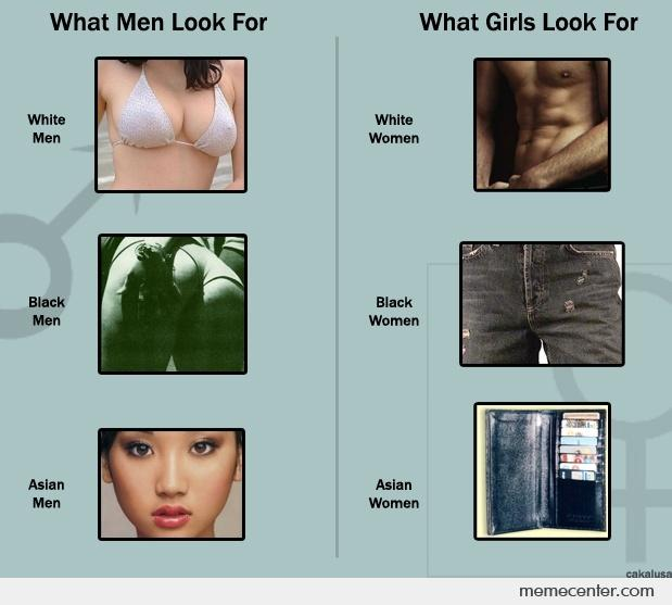 What Do Guys Look For In A Girl