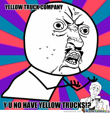 Yellow Truck Company
