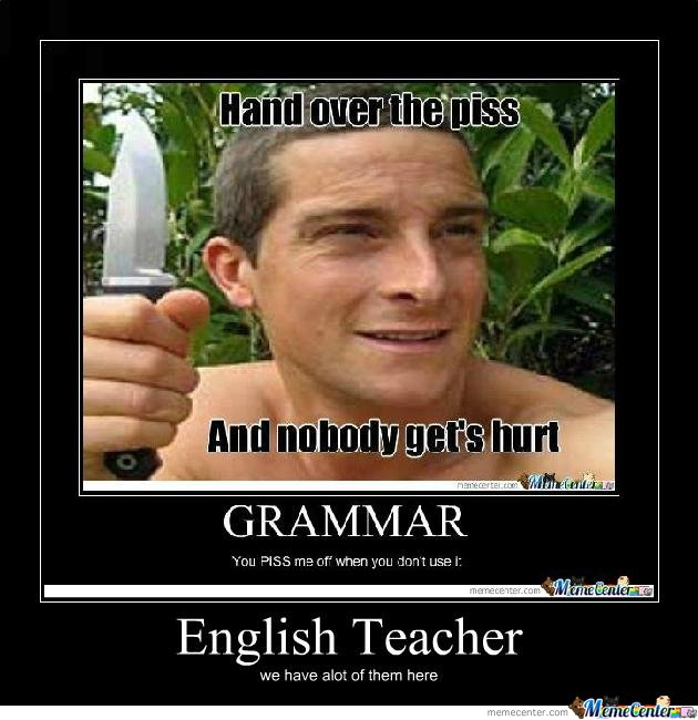 english teacher quotes funny - photo #33