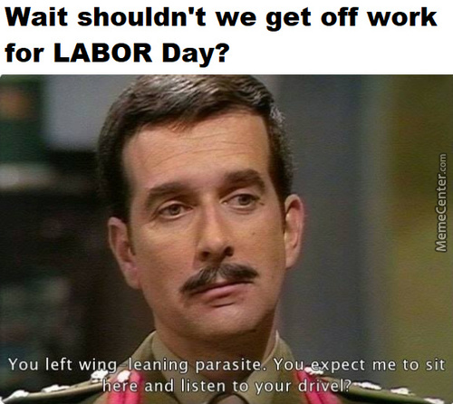 Labor Unions Memes Best Collection Of Funny Labor Unions Pictures