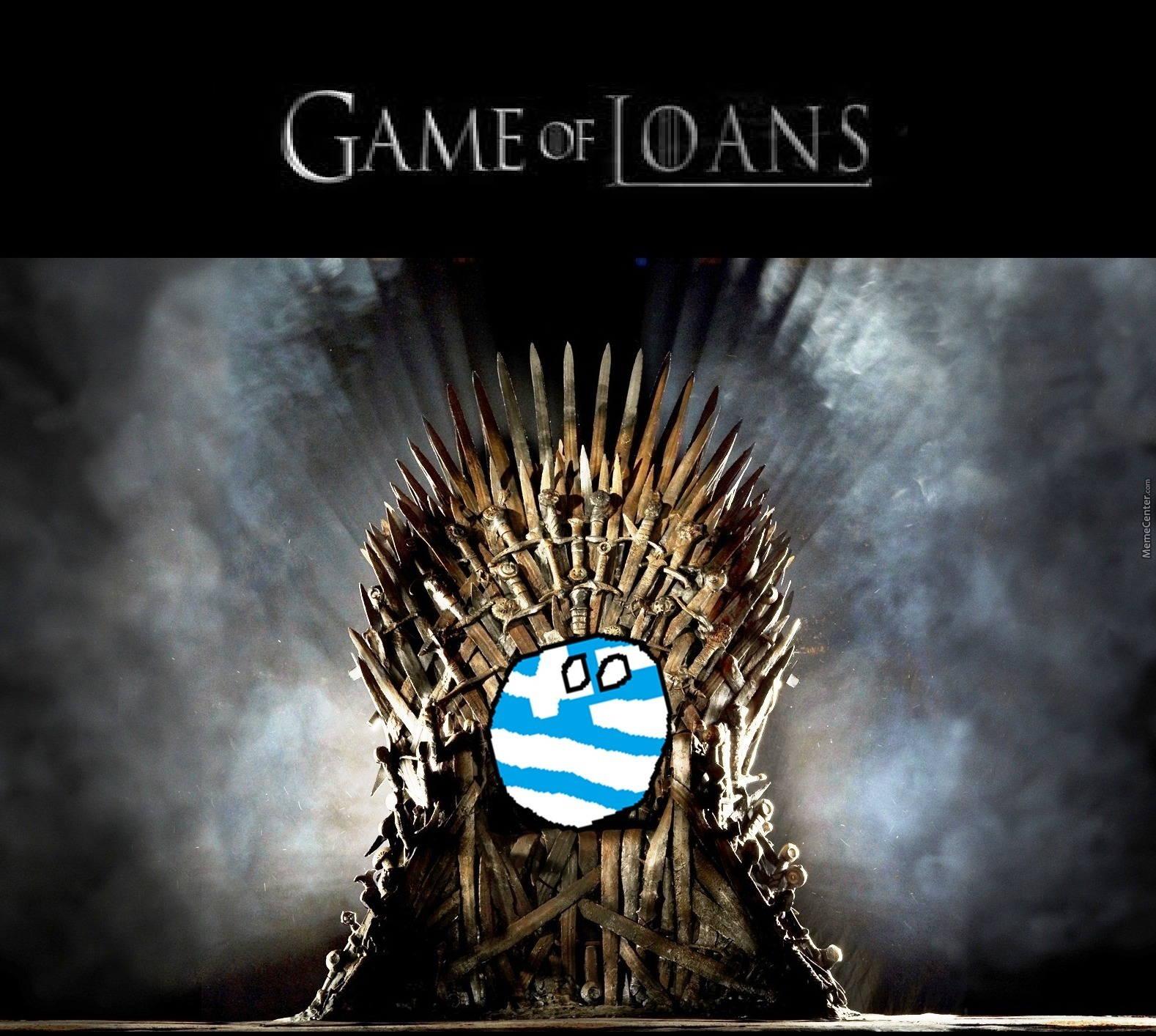 A Game Of Loans