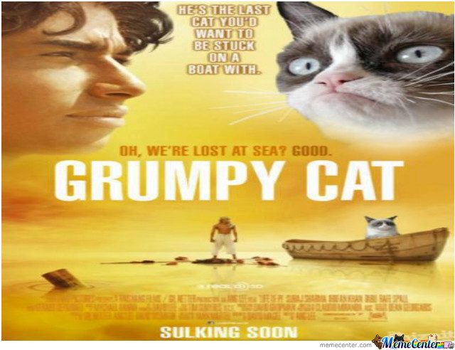 A grumpy cat moviewelli am in by navigator meme center a grumpy cat moviewelli am in thecheapjerseys Choice Image