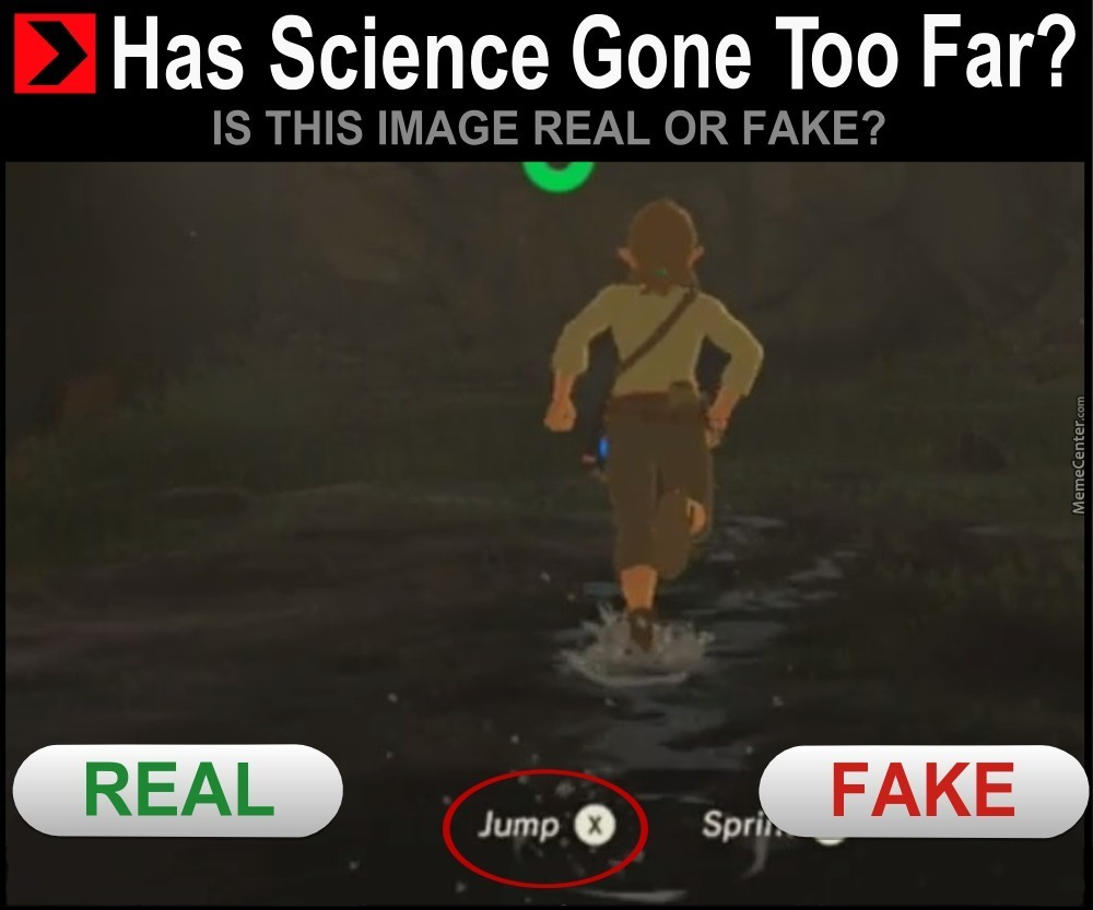 a jump button in zelda what amp 039 s next voice acting oh wait_o_6777195 legend of zelda memes best collection of funny legend of zelda
