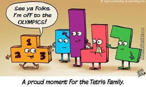 A Proud Movement For The Tetris Family