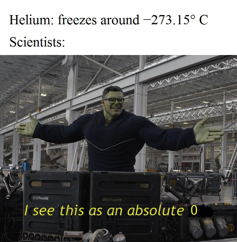 Absolute 0