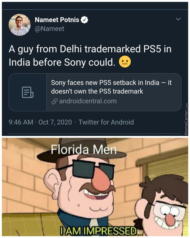 Absolute Mad Lad