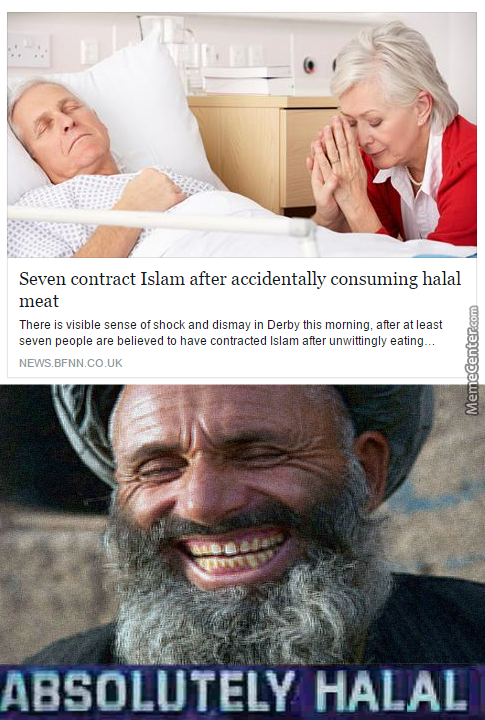 Absolutely Halal