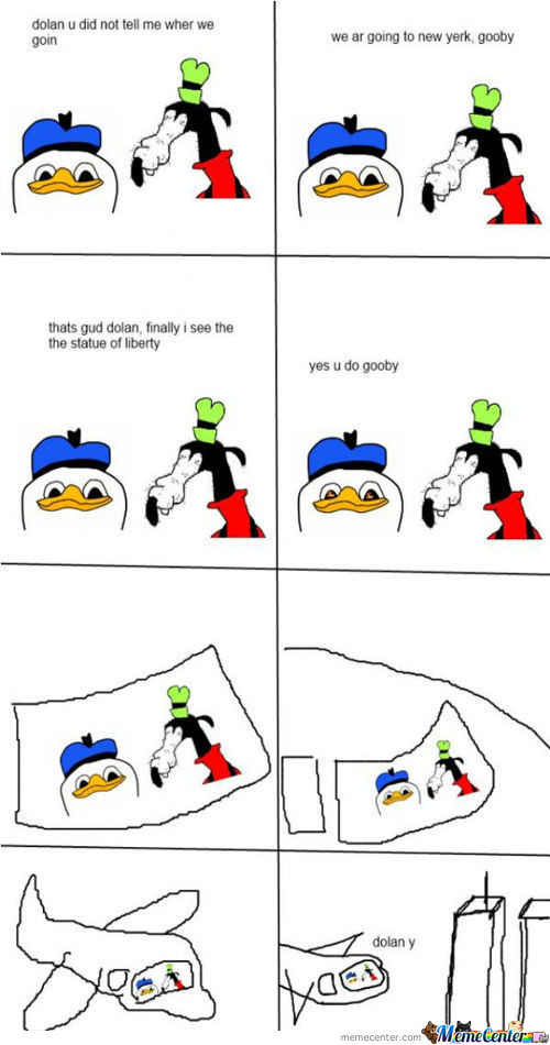 Actualy Is Dolan
