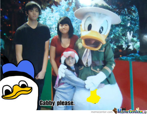 Actulaly Is Dolan.