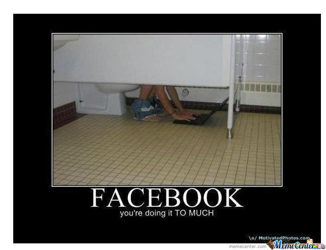 addicted to facebook_o_104303 addicted to facebook by zatel meme center