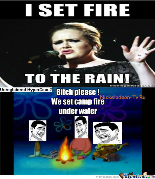 Adele Please